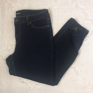 d.jeans EUC 12